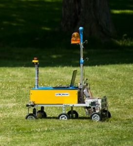 UCSC Rover